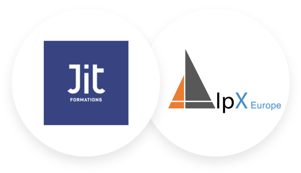Partenariat exclusif JIT Formations et IpX Europe